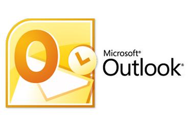 Logo Microsoft Outlooku