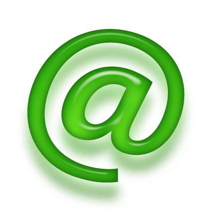 Zavináč v emailu